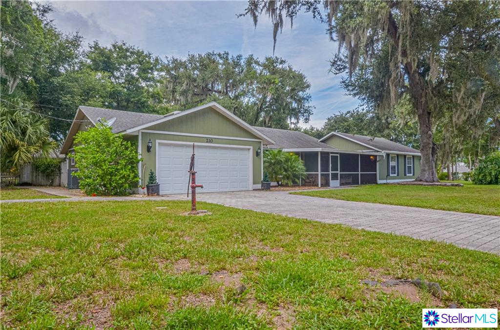 210 Gamble Avenue, Ormond Beach, FL 32174 is now new to the market!
