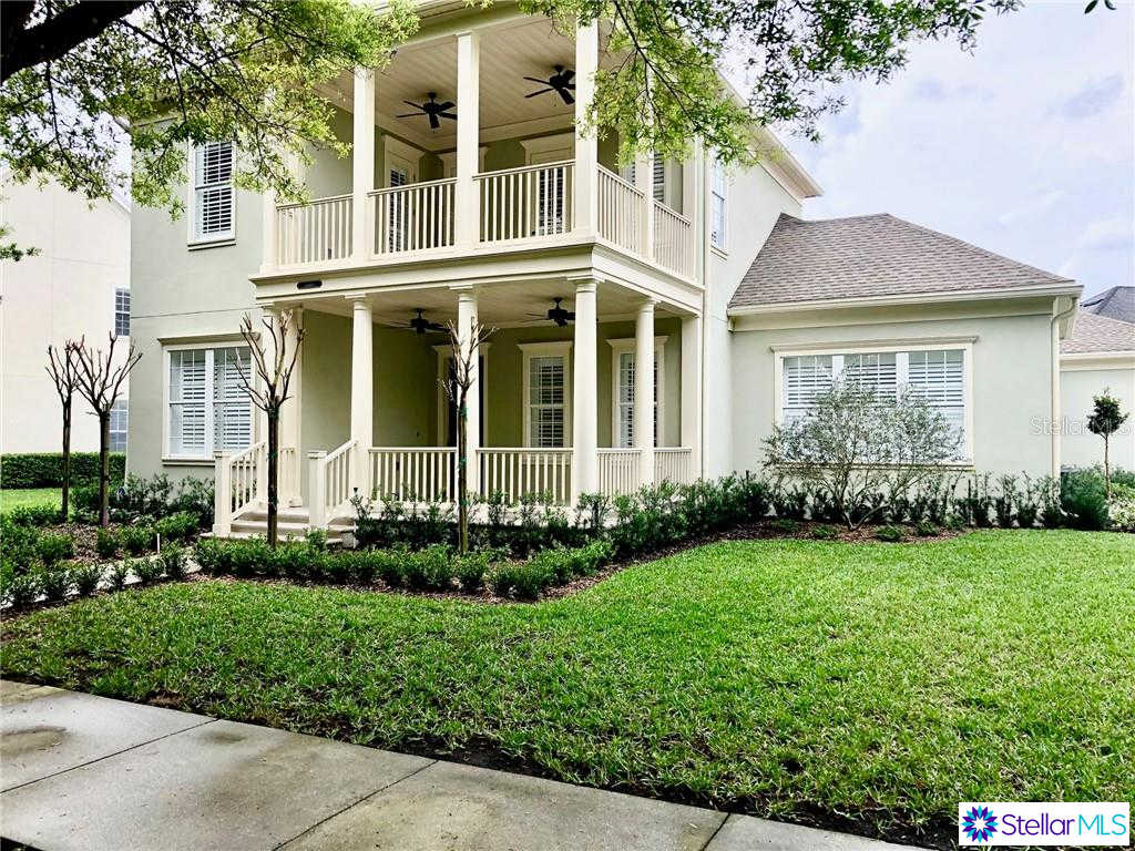 1438 Stickley Avenue, Celebration, FL 34747 is now new to the market!