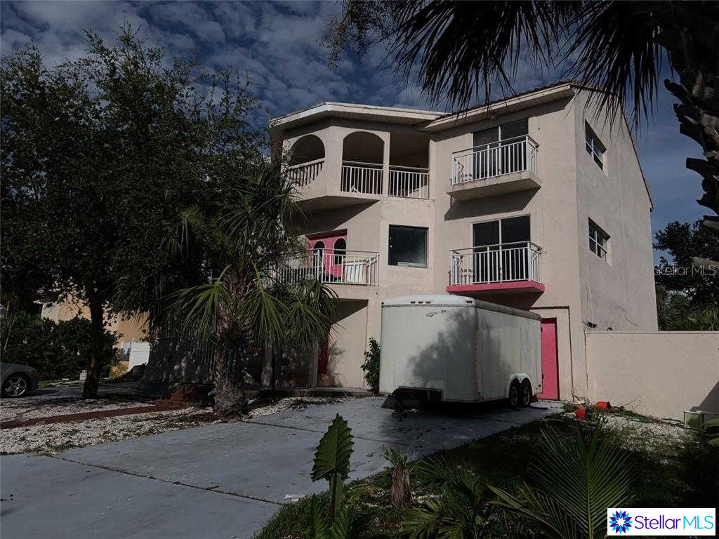 Another Property Sold - 269 8TH Avenue N, Tierra Verde, FL 33715