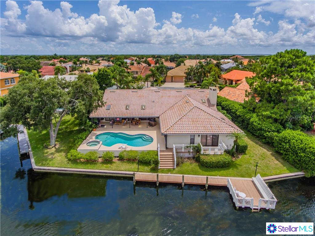 9823 Bay Island Drive, Tampa, FL 33615 is now new to the market!