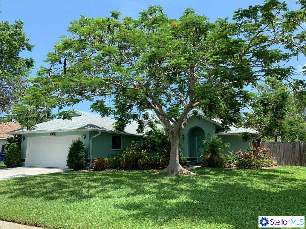 8414 14TH Avenue NW, Bradenton, FL 34209 is now new to the market!
