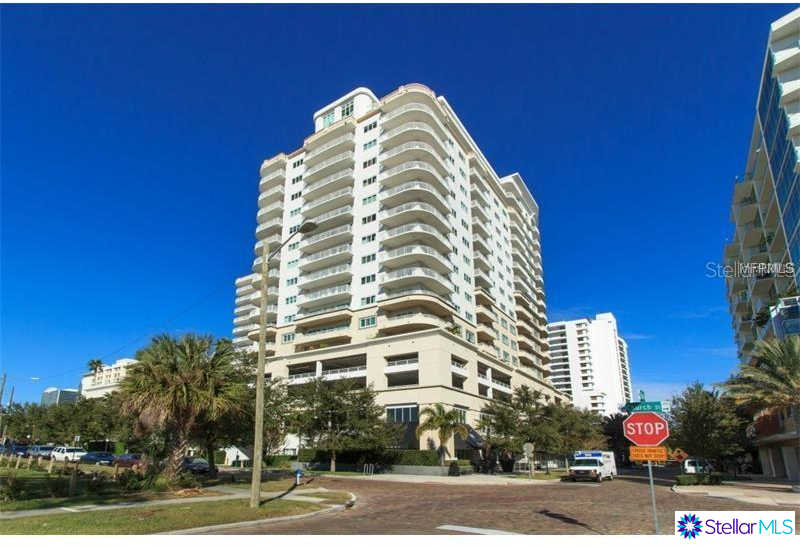 SOLD...In One Day! 100 S Eola Drive #814, Orlando, FL 32801