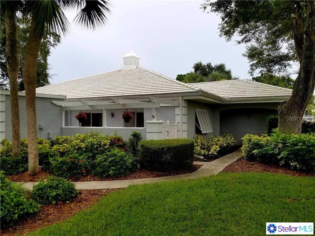 212 S Cerromar Way S #28, Venice, FL 34293 is now new to the market!