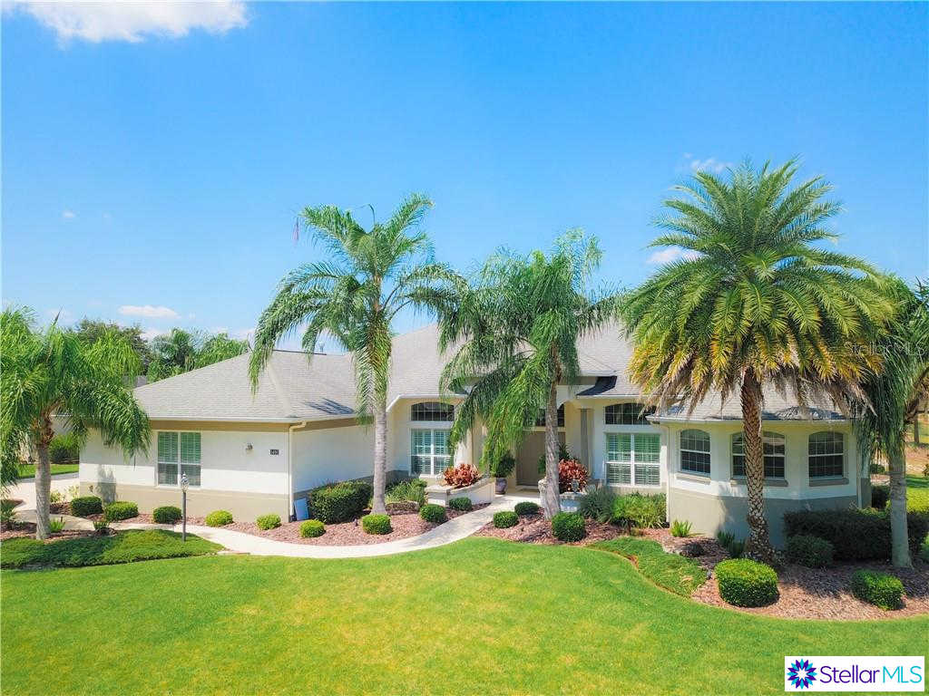 Another Property Sold - 1491 Blenheim Trail, The Villages, FL 32162