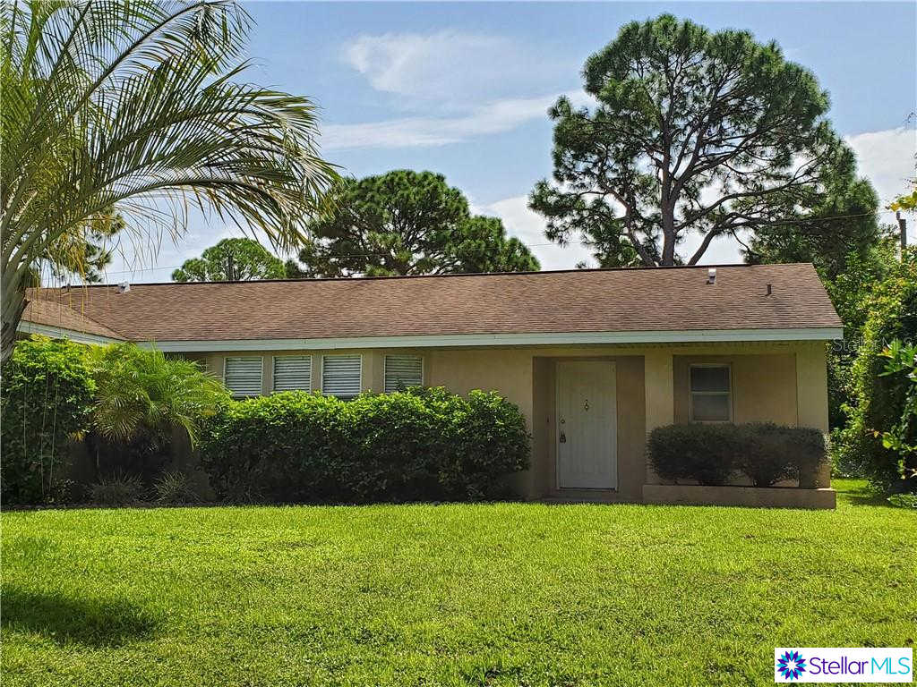 1106 Savia Street, North Port, FL 34287 is now new to the market!
