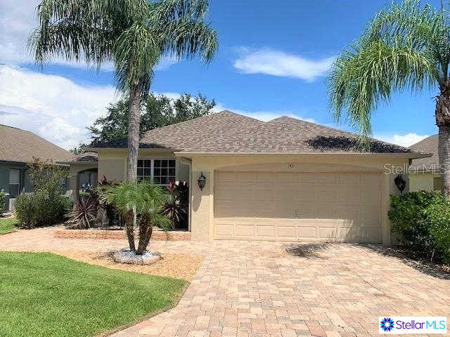 Another Property Sold - 1450 Park Place, Haines City, FL 33844