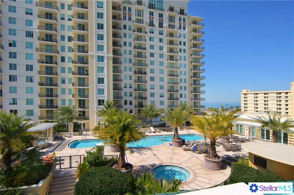 800 N Tamiami Trail #1117, Sarasota, FL 34236 is now new to the market!