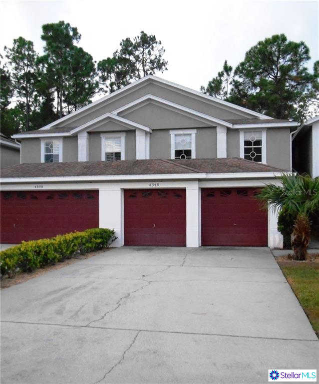 Another Property Rented - 4348 Brooker Creek Drive, Palm Harbor, FL 34685