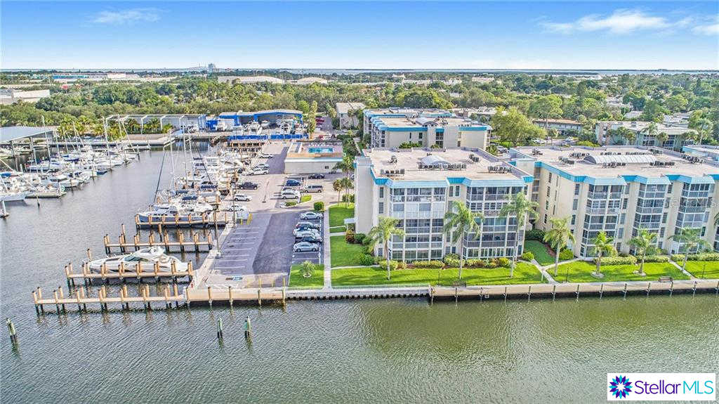 4908 38TH Way S #301, St Petersburg, FL 33711 is now new to the market!