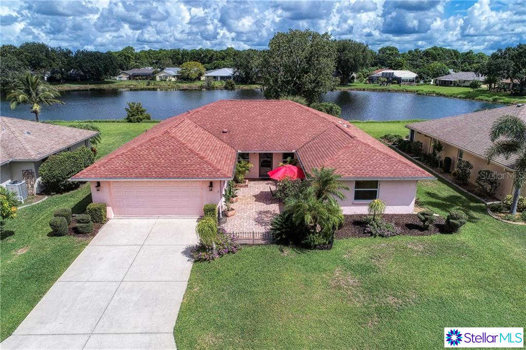 3238 Meadow Run Drive, Venice, FL 34293 is now new to the market!