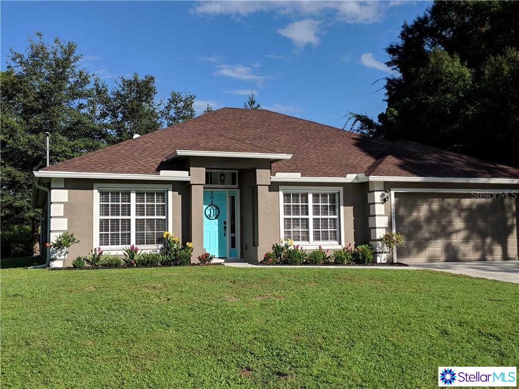 3695 Waffle Terrace, North Port, FL 34286 is now new to the market!