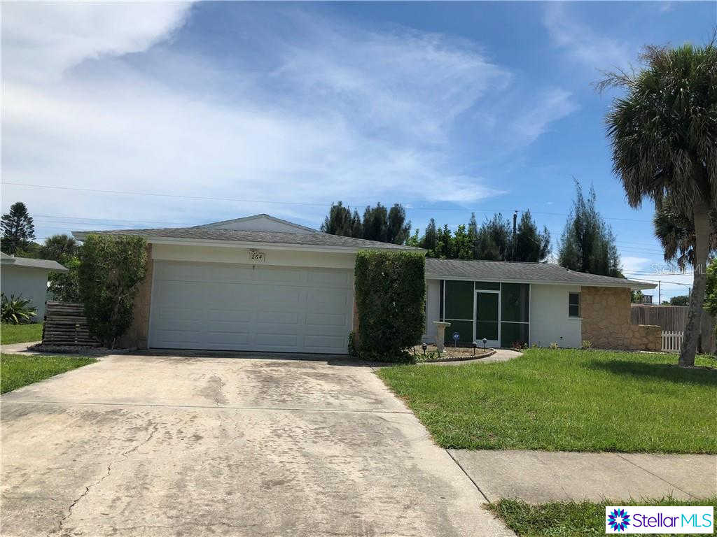 264 Shamrock Boulevard, Venice, FL 34293 is now new to the market!