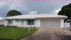 1505 N Knollwood Drive, Bradenton, FL 34208