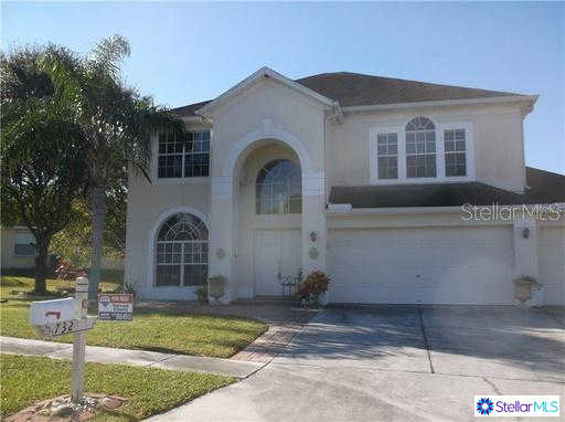 Another Property Rented - 732 Grand Canyon Drive, Valrico, FL 33594