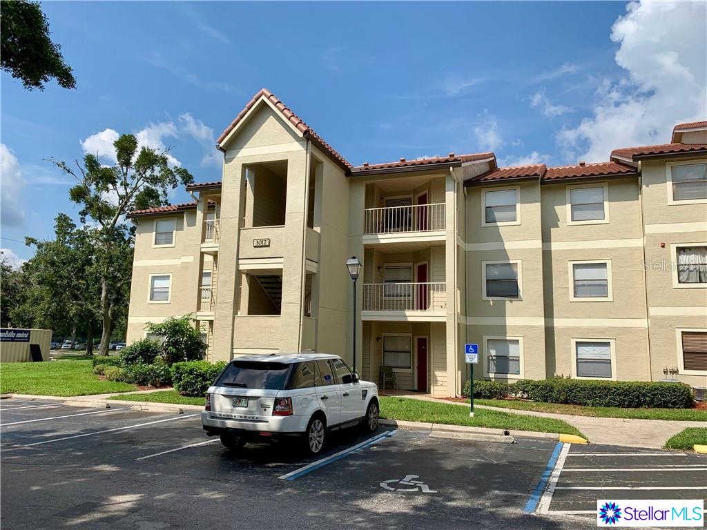 3012 Parkway Boulevard #102, Kissimmee, FL 34747 is now new to the market!