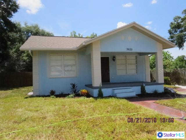 3625 E Mohawk Avenue, Tampa, FL 33610 is now new to the market!