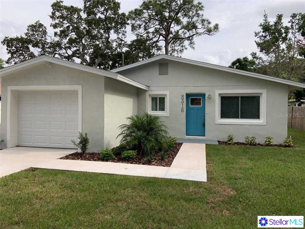 8318 42ND Avenue N, St Petersburg, FL 33709 now has a new price of $319,900!