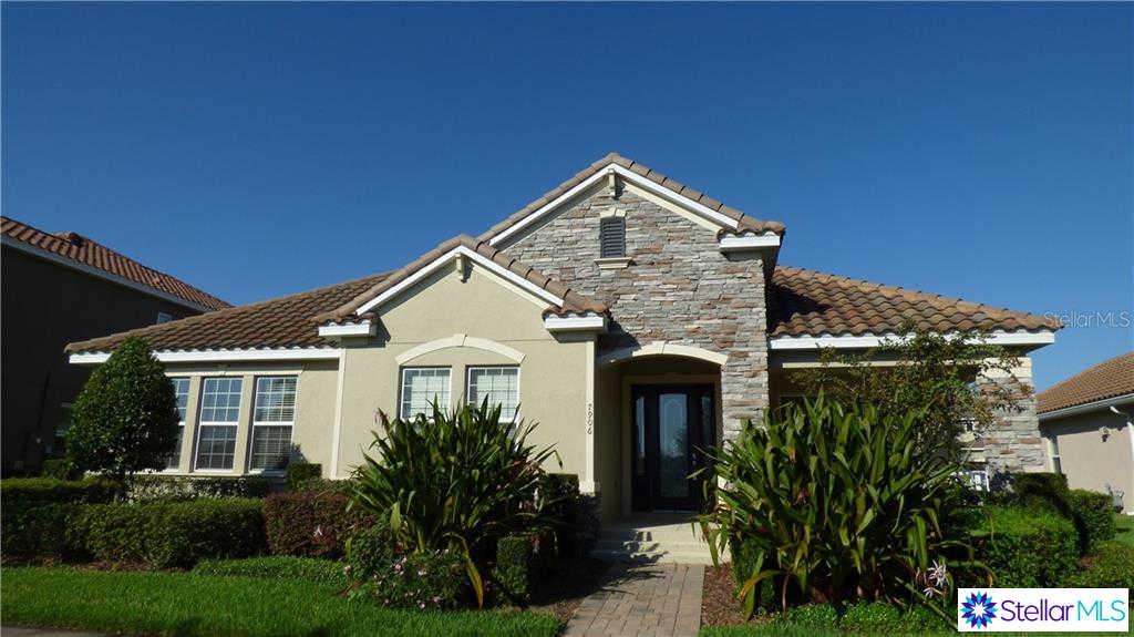 7906 Summerlake Pointe Boulevard, Winter Garden, FL 34787 now has a new price of $2,695!