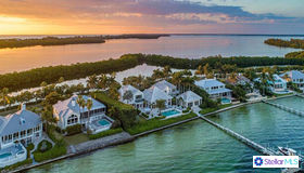 1720 Jose Gaspar Drive, Boca Grande, FL 33921