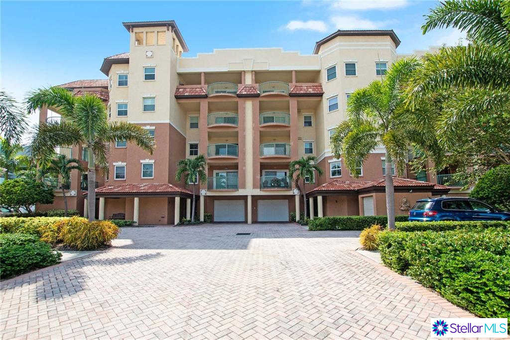 1090 Pinellas Bayway S #a4, Tierra Verde, FL 33715 is now new to the market!