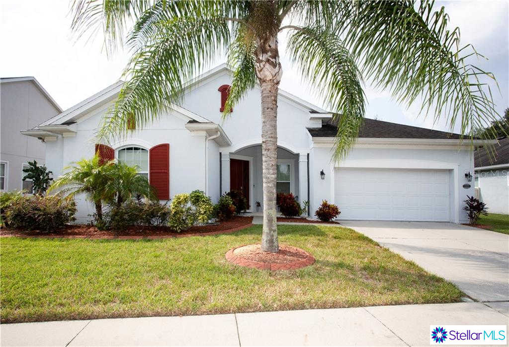 Another Property Sold - 208 Montara Drive, Seffner, FL 33584