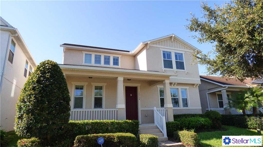 14724 Arctic Tern Lane, Winter Garden, FL 34787 now has a new price of $2,599!