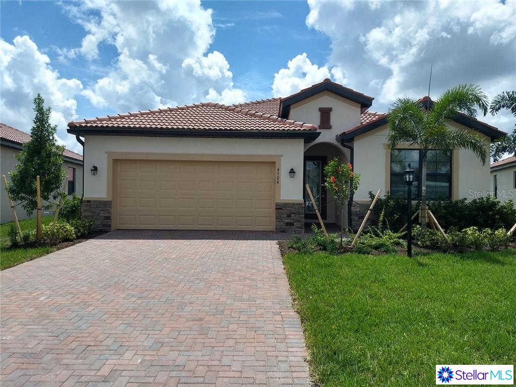 Another Property Sold - 4504 Baltry Court, Bradenton, FL 34211