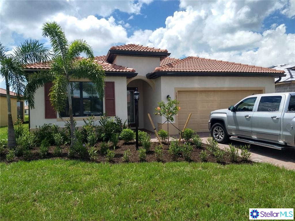 Another Property Sold - 10202 Marbella Drive, Bradenton, FL 34211