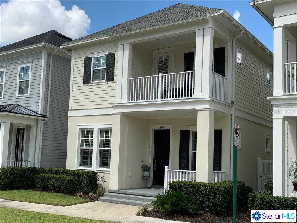 1647 Resolute Street, Celebration, FL 34747 is now new to the market!