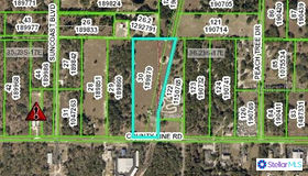 9201 County Line Road, Spring Hill, FL 34606