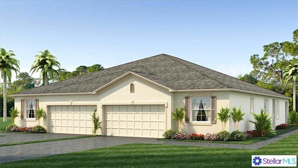 Another Property Sold - 7509 Stonebrook Circle, Wesley Chapel, FL 33545