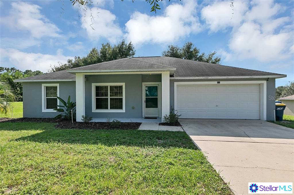 Another Property Sold - 311 N Dixie Drive, Howey IN The Hills, FL 34737