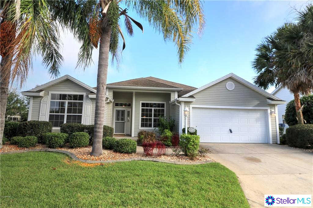 2245 Central Street, The Villages, FL 32162 is now new to the market!