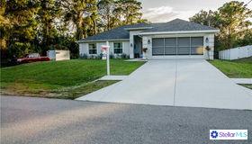 2073 Kowal Avenue, North Port, FL 34288