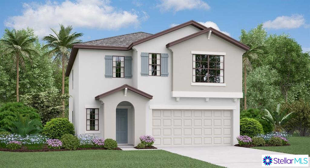 Another Property Sold - 13480 Marble Sand Court, Hudson, FL 34669