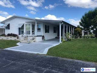 539 Walnut Circle, Venice, FL 34285 is now new to the market!