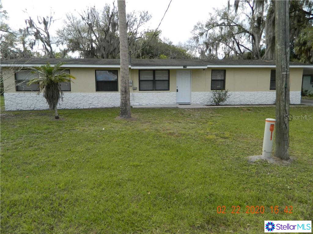 108 Potter Avenue, Arcadia, FL 34266 now has a new price of $119,900!