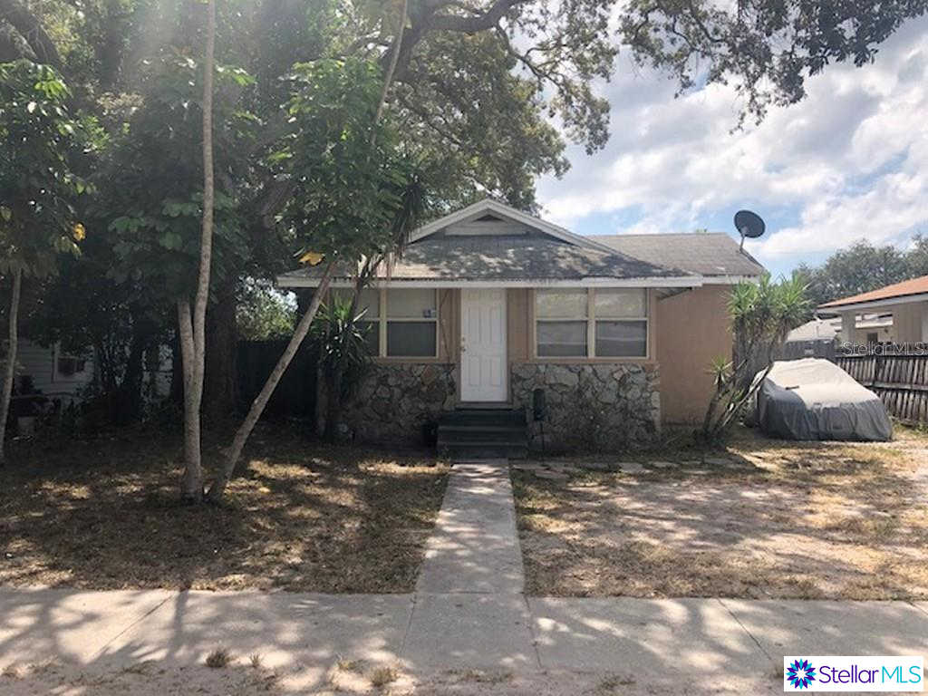 4060 11TH Avenue S, St Petersburg, FL 33711 now has a new price of $84,900!