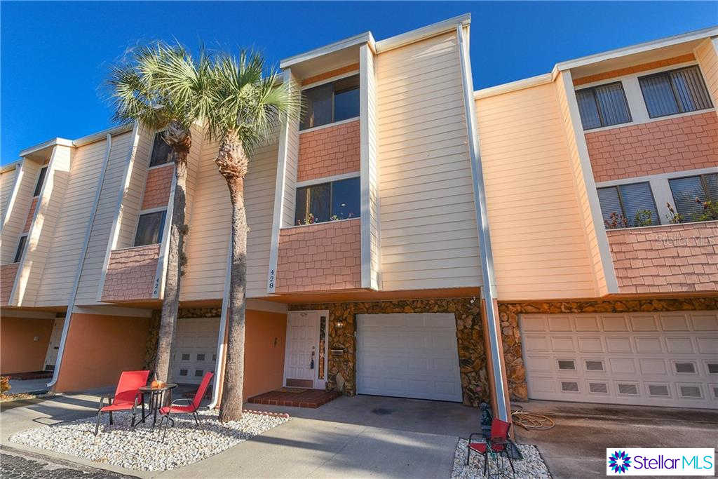 Another Property Sold - 428 Sandy Hook Road, Treasure Island, FL 33706