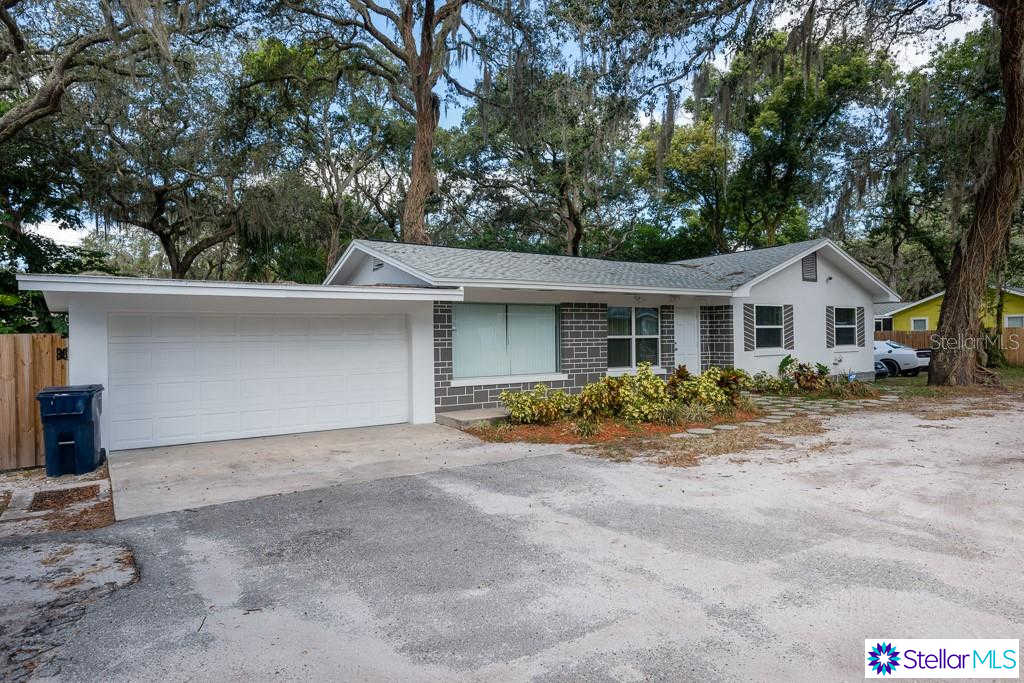 8418 N Boulevard, Tampa, FL 33604 now has a new price of $240,000!