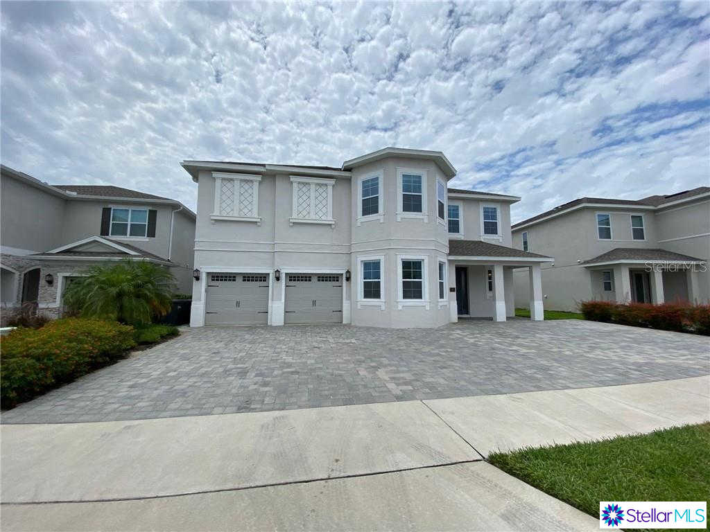 7658 Fairfax Drive, Kissimmee, FL 34747 is now new to the market!