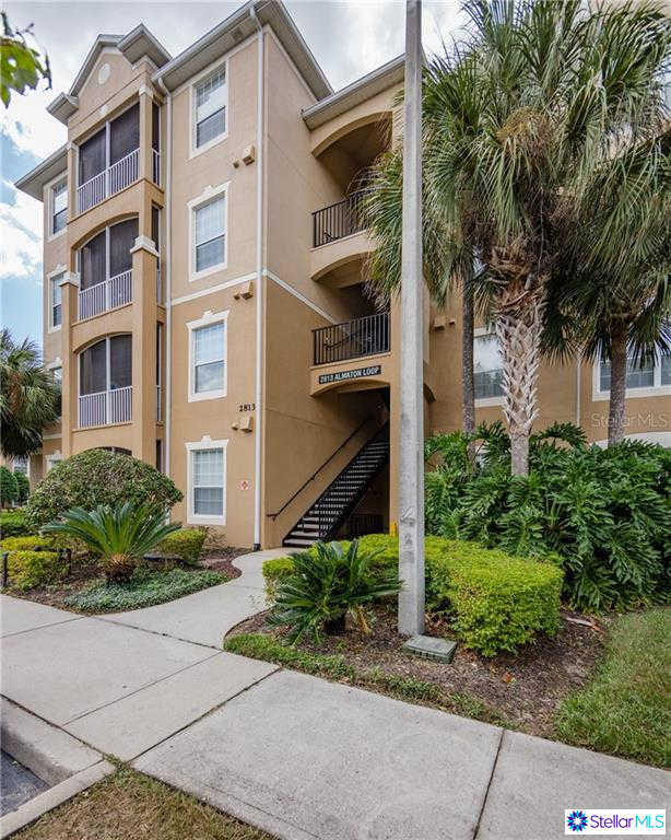 2813 Almaton Loop #302, Kissimmee, FL 34747 is now new to the market!