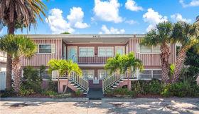 3675 Gulf Boulevard, St Pete Beach, FL 33706