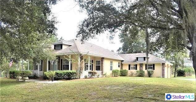 7701 SW Environmental Lab Street, Arcadia, FL 34266 now has a new price of $467,000!