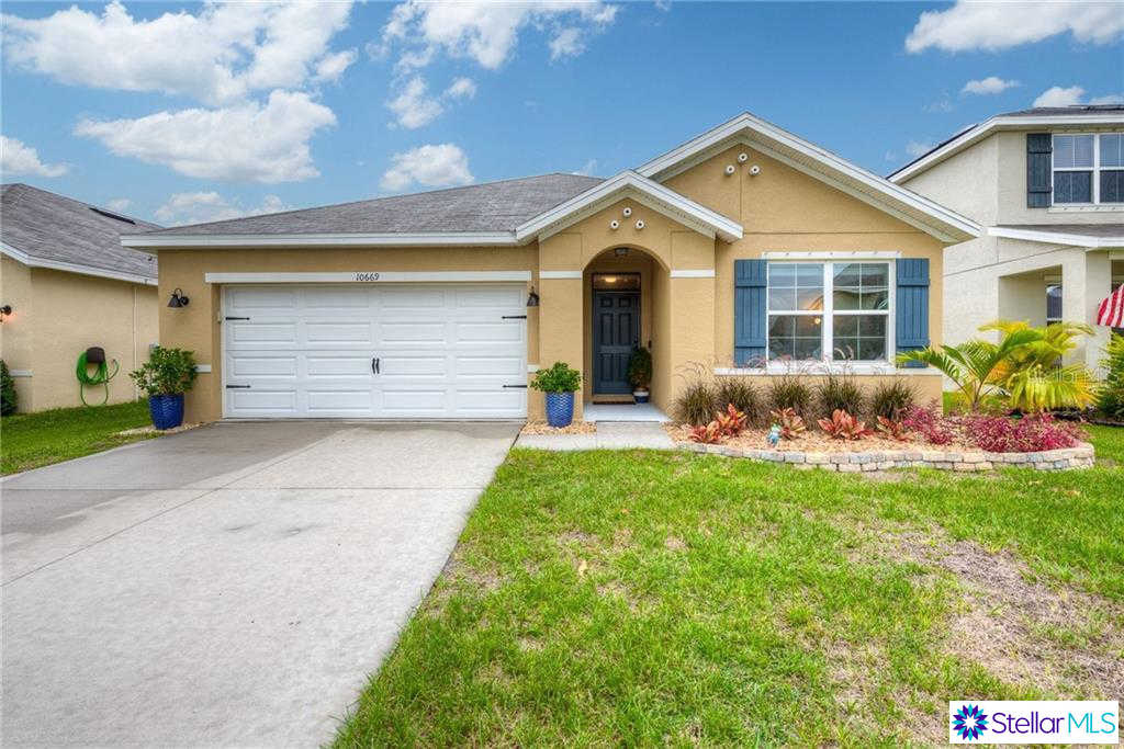 10669 Park Meadowbrooke Drive, Riverview, FL 33578 now has a new price of $223,000!
