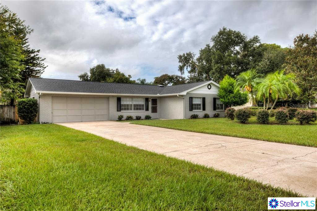 3350 Laurel Drive, Mount Dora, FL 32757 is now new to the market!