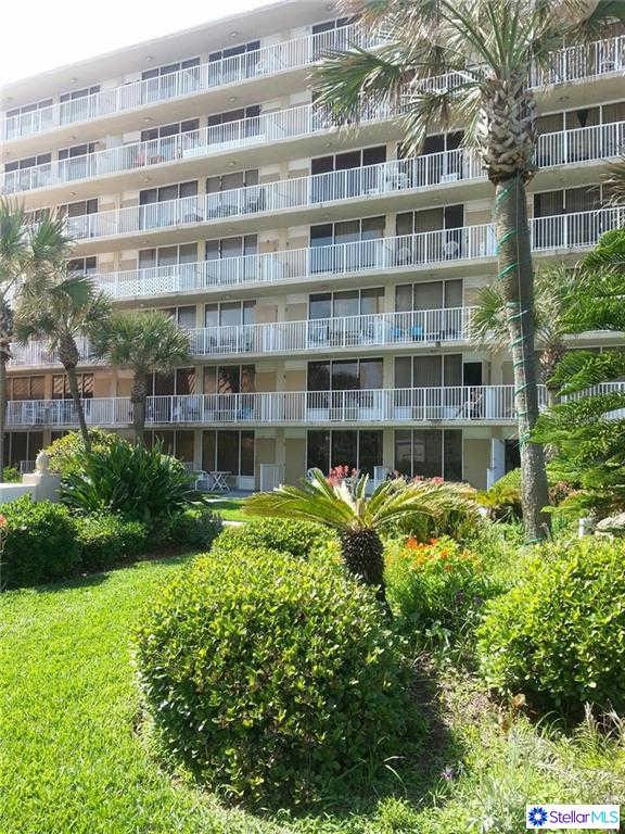 2043 S Atlantic Avenue #111, Daytona Beach Shores, FL 32118 is now new to the market!