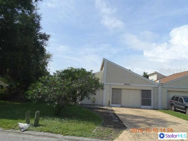 Another Property Sold - 5303 Opal Lane, New Port Richey, FL 34652