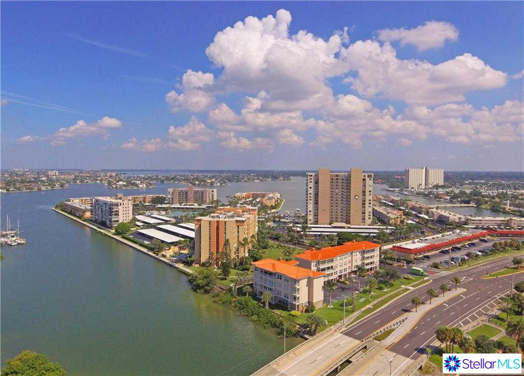 7420 Bay Island Drive S #278, South Pasadena, FL 33707 is now new to the market!