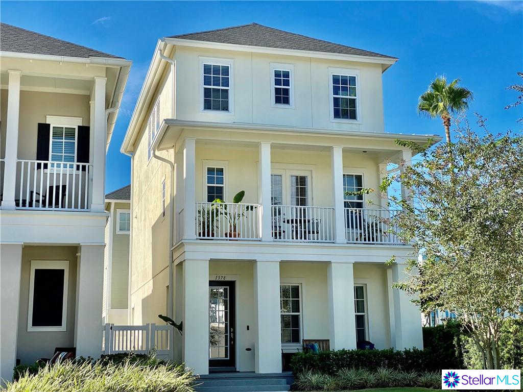 1378 Kiawah Street, Celebration, FL 34747 now has a new price of $474,900!